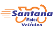 Santana Motos e Ve�culos, Oficina e Pe�as